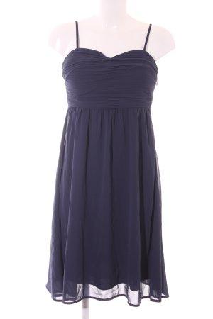 Vero Moda Bustierkleid dunkelblau Elegant