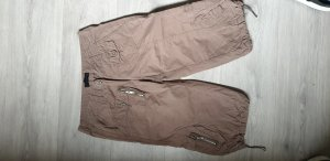 Vero Moda Capris light brown