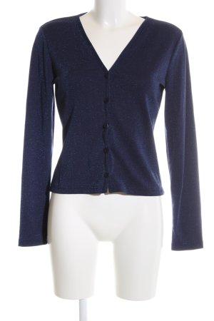 Vero Moda Cardigan blau Casual-Look