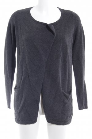 Vero Moda Cardigan anthrazit Casual-Look