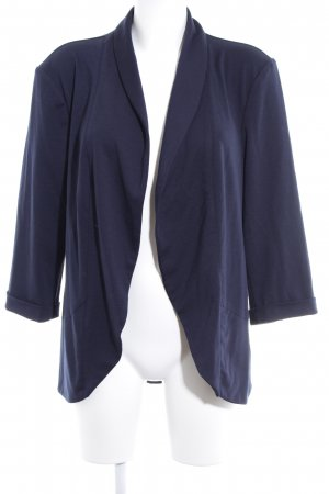 Vero Moda Cardigan dunkelblau Casual-Look