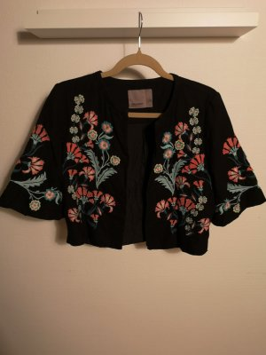 Vero Moda Cardigan im Kimono-Stil, Gr. 36