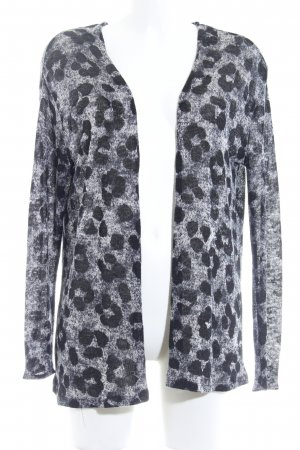 Vero Moda Cardigan Leomuster Animal-Look