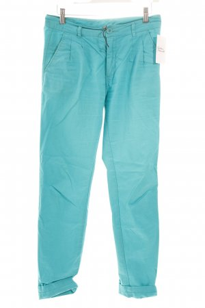Vero Moda Chinohose mint Casual-Look