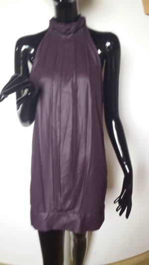 Vero Moda, Cocktailkleid in dunkelviolett, Gr. S