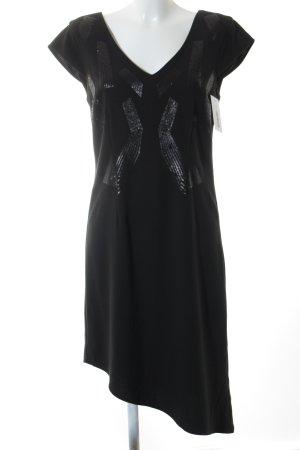 Vero Moda Cocktailjurk zwart elegant