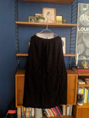 Vero Moda cotten skirt with slit