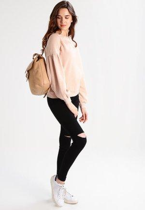 Vero Moda Suéter rosa Algodón