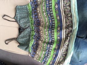 Vero Moda Damen Top, Groesse L, 100 % Baumwolle