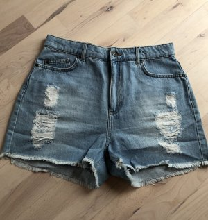 Vero Moda Denim Jeans Shorts