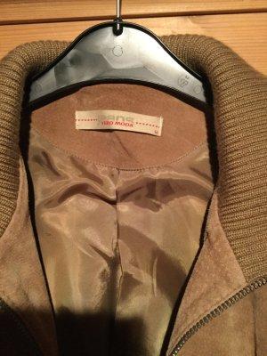 Vero Moda Echt Leder Jacke