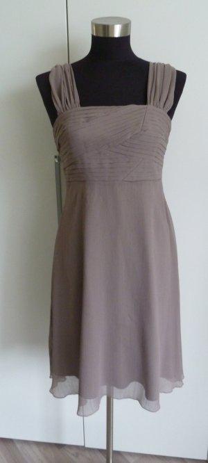 Vero Moda Elfenhaftes Chiffon Kleid Gr.38 ungetragen