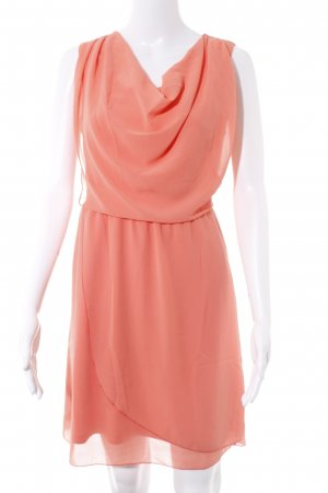 Vero Moda Empire Dress salmon elegant