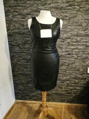 Vero Moda enges Kleid schwarz