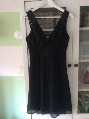 Vero Moda festliches Kleid/Sommerkleid schwarz