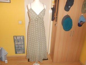 Vero Moda- gepunktetes Kleid Gr. 36