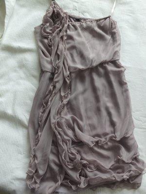 Vero Moda gerafftes Kleid