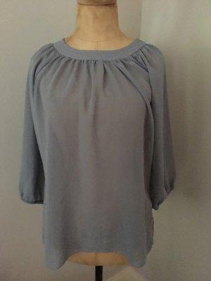 Vero Moda hellblaue Bluse Gr. M top