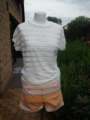 Vero Moda Hemd,Bluse,T-Shirt,Gr. XS/34/36/S tunika,top,Neu Oberteil shirt Sommer