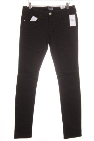 Vero Moda High Waist Jeans taupe Casual-Look