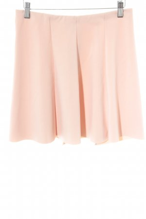 Vero Moda High Waist Rock rosé Casual-Look