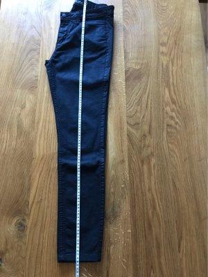 Vero Moda Five-Pocket Trousers black