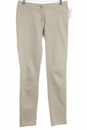 Vero Moda Low-Rise Trousers camel casual look
