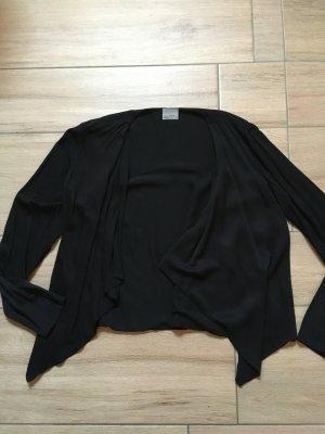 Vero Moda Jacke Blazer Größe M schwarz