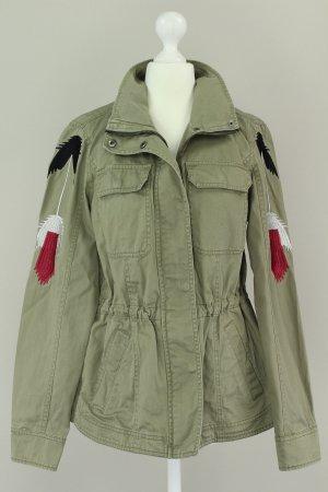 Vero Moda Jacke grün Größe XS 1710510070497