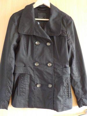 Vero Moda Jacke in Schwarz Größe S
