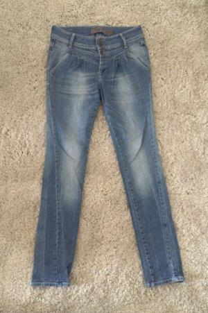 Vero Moda Jeans 28/34 Style: Tomboy Gram, neuwertig