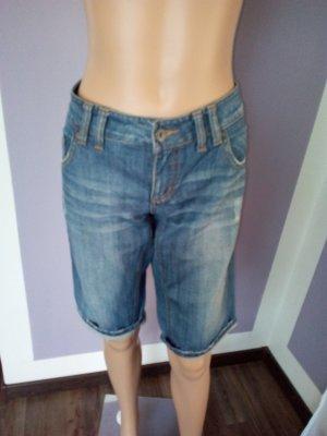 Vero Moda Jeans Capri Gr. 30