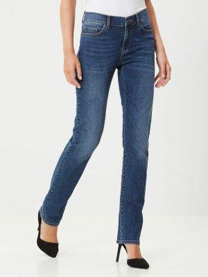 Vero Moda Jeans Hose Normal Waist Straight fit Gr W29 L32 Bootcup Boyfried Neu