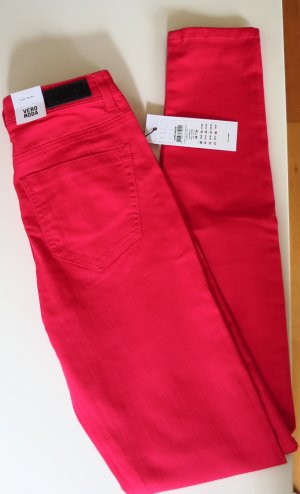 Vero Moda Jeans Hose Skinny Röhrenjeans Neu mit Eitkett 28/34 Gr 36