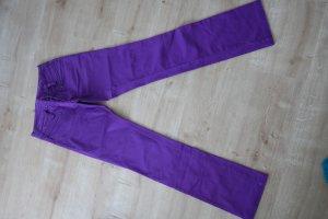 Vero Moda Jeans lila Gr. 34