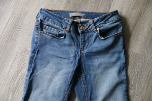 Vero Moda Jeans, mittelblau, Gr. S30