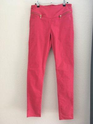 Vero Moda Jeans pink Gr. S/M L34