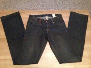 Vero Moda Jeans Schwarz Größe 34