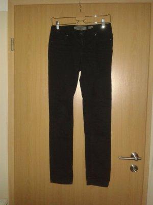 Vero Moda Jeans schwarz W: 26, L: 32