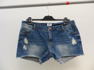 Vero Moda Jeans Short Used-Look