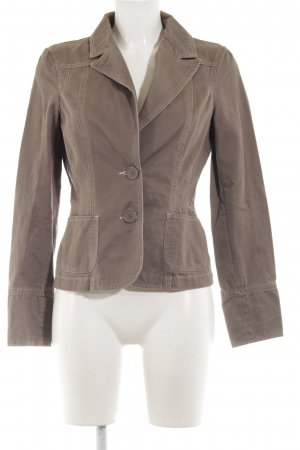 Vero Moda Denim Blazer bronze-colored casual look