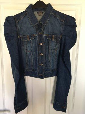 Vero Moda Jeansjacke mit Puffärmeln