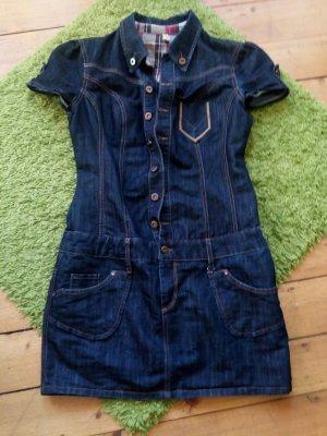Vero Moda Jeanskleid Größe 40