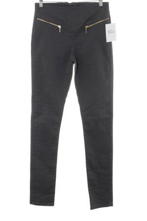 Vero Moda Jeggings grau minimalistischer Stil