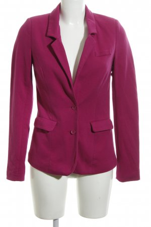 Vero Moda Jerseyblazer pink Elegant