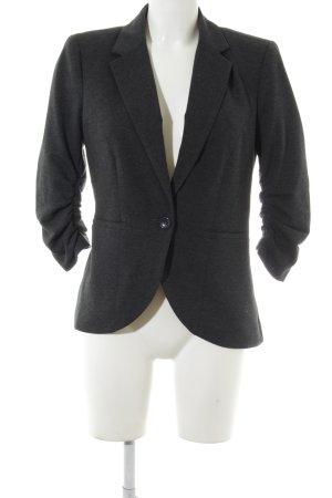 Vero Moda Jerseyblazer anthrazit Business-Look