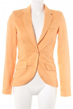 Vero Moda Jerseyblazer apricot-orange Business-Look