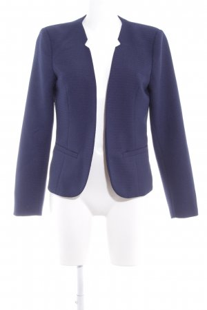 Vero Moda Jerseyblazer blau Business-Look