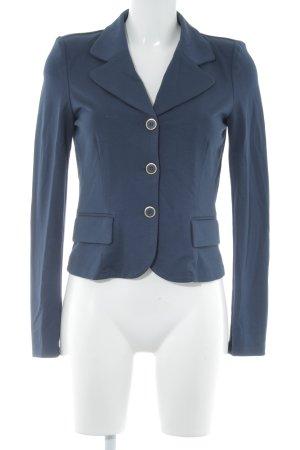 Vero Moda Jersey Blazer azul oscuro estilo «business»