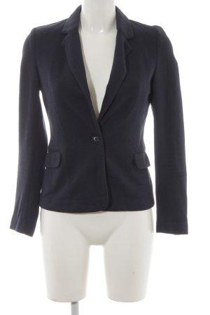 Vero Moda Jerseyblazer dunkelblau Business-Look